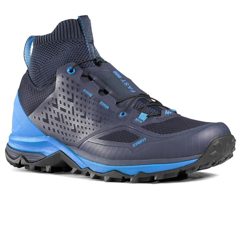 aac33430f3d Men's Fast Hiking Boot FH900 - Blue